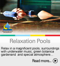 To the Relaxation Pools Page